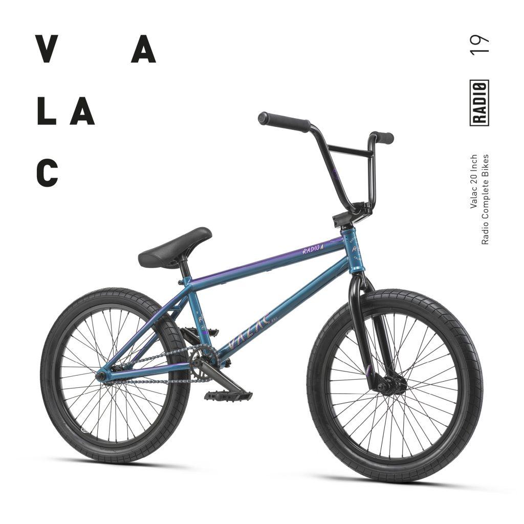 2019 Complete Bikes Now Online Radio Bikes